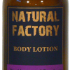 Organic body lotion – Blackberry and raspberry